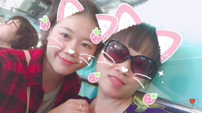 Con dau khoe me chong, chuyen khong hiem tren 'coi' mang