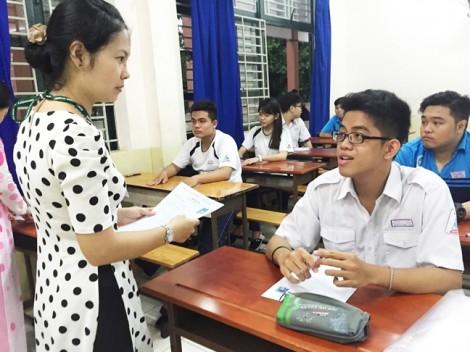 Thi THPT quốc gia 2018: Thí sinh dễ 'dính phốt' ở bài thi tổ hợp