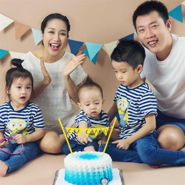 Oc Thanh Van: 'Tre con thoi mang xa hoi de ton thuong'
