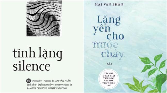 Mai Van Phan - phong cach tho  dam can tinh Viet
