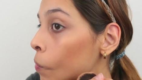 Cách đánh khối và highlight đơn giản phù hợp với từng dạng khuôn mặt