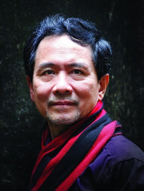 Mai Văn Phấn - phong cách thơ  đậm căn tính Việt