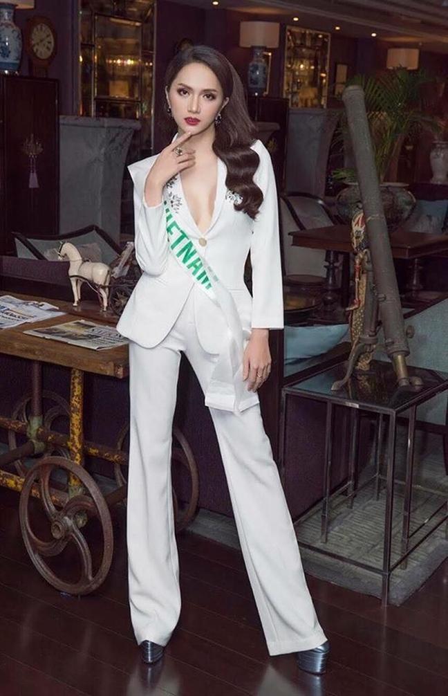 Vest ong suong - Items ton chieu cao duoc sao Viet lang xe