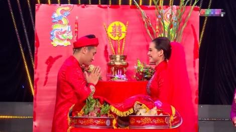 Nghệ sĩ Việt nghĩ gì về phong tục cưới hỏi truyền thống của người Việt Nam?