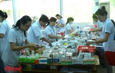 TP.HCM: Dự kiến đầu tháng 7 có kết quả đấu thầu thuốc tập trung