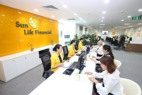 Sun Life Việt Nam đạt danh hiệu 'Top 100 – Sản phẩm, dịch vụ tốt nhất cho gia đình, trẻ em' năm 2018