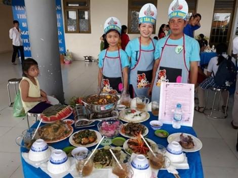 Ngày hội kết nối gia đình huyện Bình Chánh