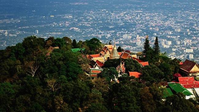 Tu Chiang Mai den Rome: Nhung dia diem ly tuong danh cho phu nu du lich mot minh