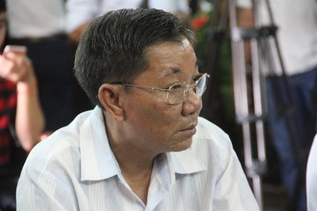 Nguyen pho thong doc NHNN Dang Thanh Binh do trach nhiem cho To giam sat