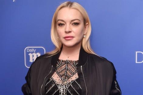 Lindsay Lohan muốn quên đi quá khứ