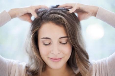 Chỉ 5 phút mỗi ngày, chặn đứng nguy cơ hói do rụng tóc