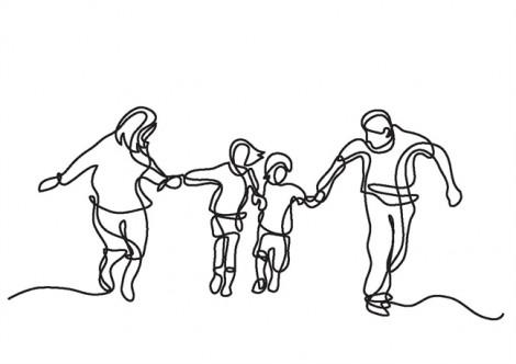 Bạn muốn gia đình mình như thế nào?