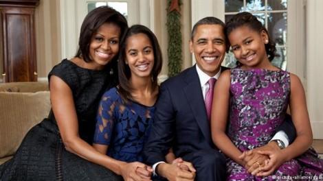4 gia đình được cả thế giới ngưỡng mộ vì hạnh phúc, đẹp đôi
