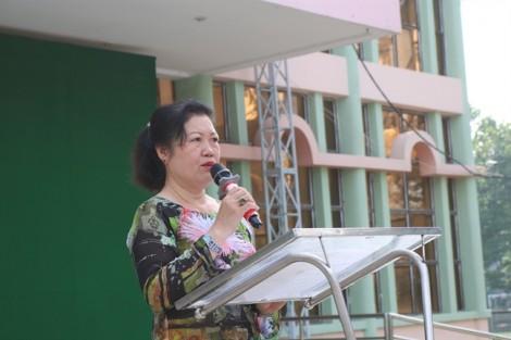 Q.Thủ Đức: Nhiều hoạt động mừng Ngày Gia đình Việt Nam