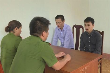 Lừa cưới, hai thanh niên bán 5 cô gái sang Trung Quốc