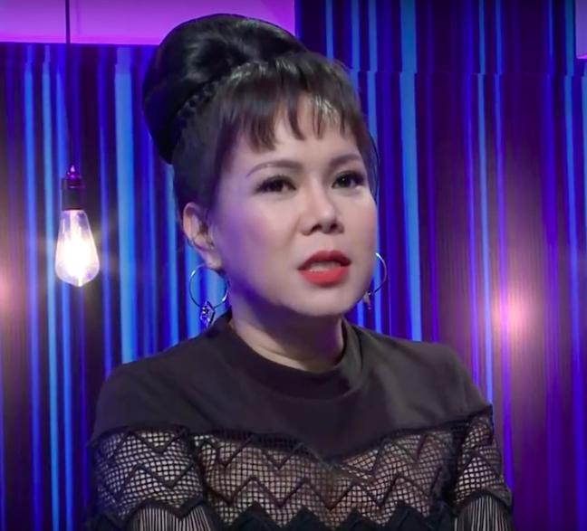 Viet Huong: 'Hay tran trong bua com gia dinh ben cha me khi con co the'