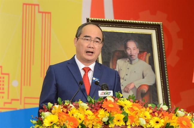 Nguòi lao dọng phai co 'suc de khang' truoc nhung thong tin xau, doc