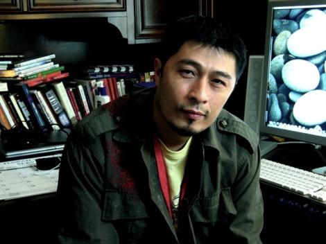 Charlie Nguyễn làm phim vì... nhớ con gái