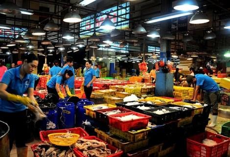 Giá nông sản, thực phẩm tại TP.HCM tăng mạnh
