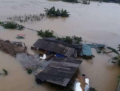 TP.HCM hỗ trợ 2 tỷ đồng cho đồng bào bị thiệt hại ở các tỉnh phía Bắc