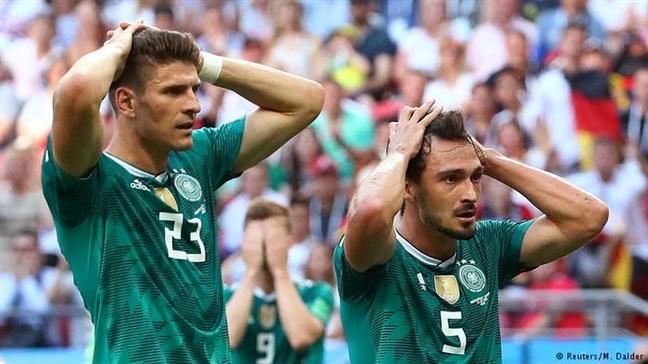 7 ly do giai ma cho World Cup khoc liet nhat lich su