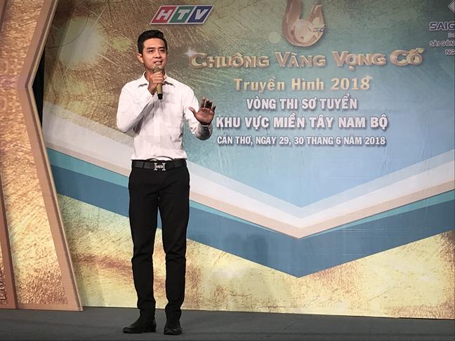 Chuong vang vong co 2018: Gian nan  tim ngoc