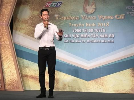 Chuông vàng vọng cổ 2018: Gian nan  tìm ngọc