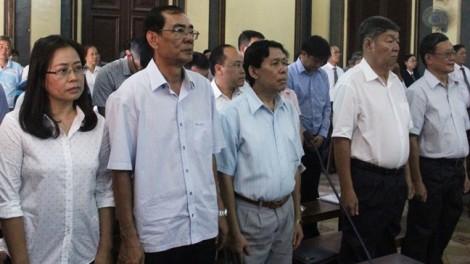 Xét xử nguyên Chủ tịch Ngân hàng MHB cùng đồng phạm gây thiệt hại 350 tỷ
