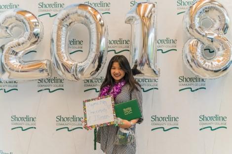 Du học Mỹ, Trường Shoreline Community College, Washington: Tốt nghiệp đại học Mỹ năm 20 tuổi và tiết kiệm ít nhất 800 triệu đồng