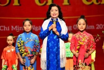 NSND Kim Cương: 'NSƯT Minh Vương xứng đáng được trao tặng danh hiệu NSND hơn cả tôi'