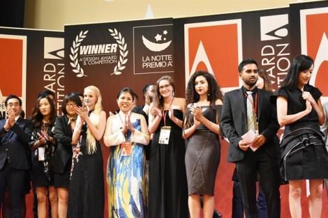 Công trình Nhà gương thắng Giải thưởng Thiết kế Quốc tế tại Ý