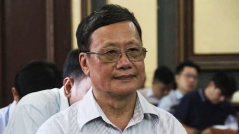 Trả hồ sơ vụ cựu Chủ tịch MHB gây thiệt hại hơn 450 tỷ đồng