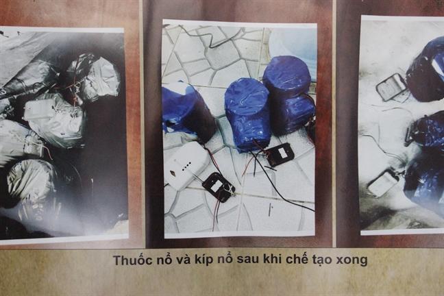 'Chuan tuong' trong nhom khung bo 'Trieu dai Viet Nguyen' la ai ?
