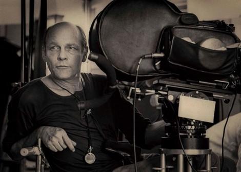 Nhà quay phim nổi tiếng Robby Müller qua đời sau nhiều năm mất trí