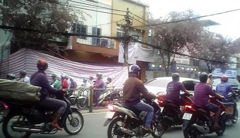 Nhóm phản động đánh bom trụ sở công an phường bị bắt giữ