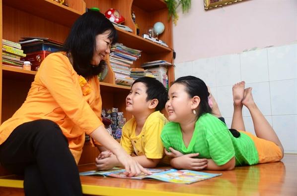 Da den luc sua doi, bo sung Luat Phong, chong bao luc gia dinh
