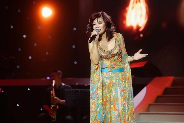 Liveshow Bang Kieu - Ngoc Anh: Thieu chut tinh!