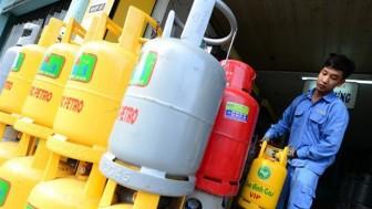 Giá điện, xăng, gas tăng làm oằn vai người thu nhập thấp