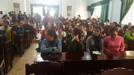 Đắk Lắk kiên quyết thanh lý hợp đồng, hơn 500 giáo viên hợp đồng phải rời bục giảng