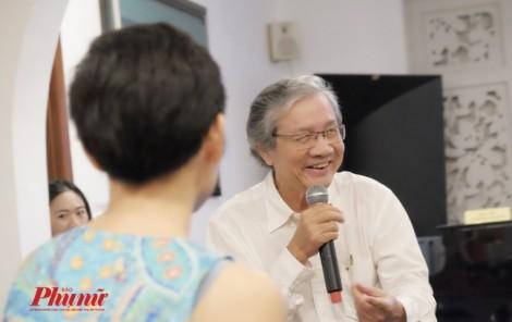 Chuyện ngừa ung thư cho 'đôi gò bồng đảo' qua kiến giải thú vị của GS Nguyễn Chấn Hùng