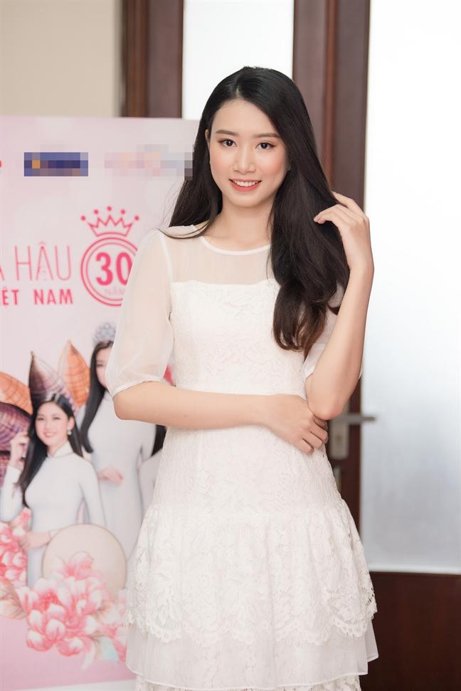 Nhieu guong mat cu tim co hoi moi tai 'Hoa hau Viet Nam 2018'