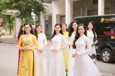 Nhiều gương mặt cũ tìm cơ hội mới tại 'Hoa hậu Việt Nam 2018'