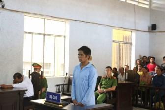 Người đàn ông giết vợ, chôn xác 10 năm lãnh án