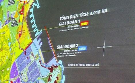 Chủ tịch Quảng Ngãi nói chỉ mới 'giới thiệu địa điểm' cho FLC