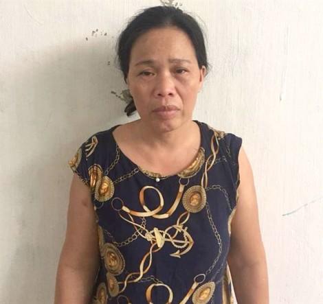 Vợ dùng áo siết cổ chồng đến chết rồi loan tin chồng đột tử