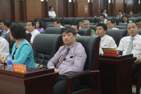 Đà Nẵng bầu ông Đặng Việt Dũng trở về lại chức Phó chủ tịch UBND TP