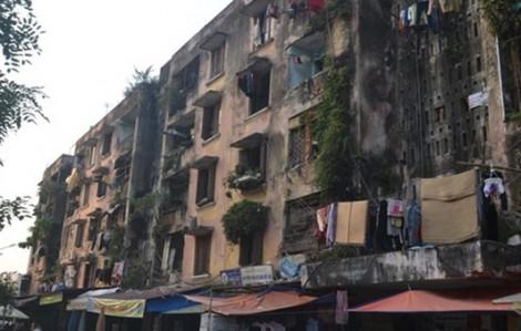 Cho phép người dân Thanh Đa sửa chữa nhà