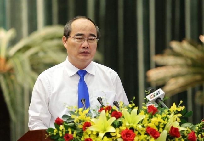 Thu tuong dong y cho TP.HCM chuyen 26.000 ha dat nong nghiep thanh dat cong nghiep