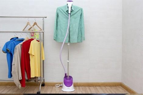 Những sai lầm cần tránh khi sử dụng bàn ủi hơi nước