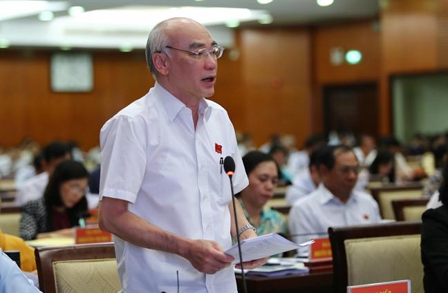 'Ban dao Thanh Da treo hon 20 nam, qua suc chiu dung cua nguoi dan'